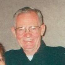 Ray Holdman