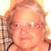 Doris Ann Stevens