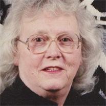 Mrs. Haviland Harrington