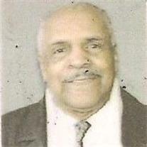 Rev. Foster