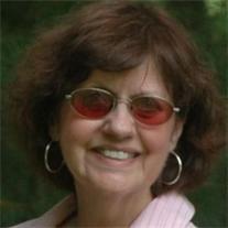Donna Rhodes