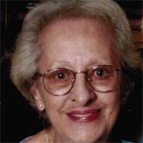 Mrs. G D'Angelo