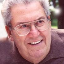 Joseph J. Salamone