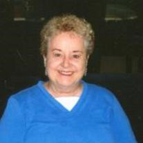 Carolyn  Rose Looker