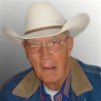 Mr. Frank Harold Matheson