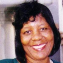 Mrs. Alice Marie Moore