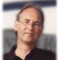 Robert Michael Bufe