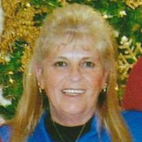 Donna Darlene Carr