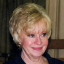 Mrs. Linda Garland  Nichols