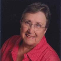 Ellen Daye Henderson