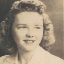 Mary Elizabeth Melick Meyers