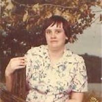 Lora Mae Kurtz