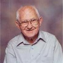Raymond Gaston Blunk