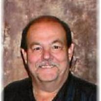Robert Paul Walters