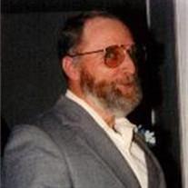 """Robert """"Bob"""" Elmer Hodge"""