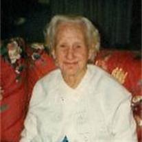Mary Syble Dean