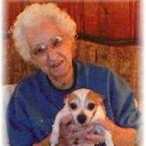 Gladys Shelton