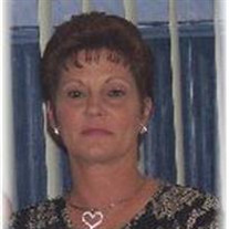 Angela Faye Jolly