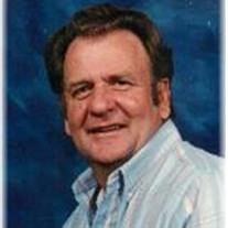 Leonard Ray Thompson