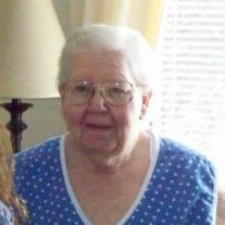 Nancy J. Magargle