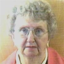 Vilma M. Duncan