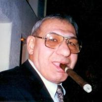 Samuel Semon Pashigian