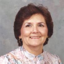 Nora Mae Babin Haydel