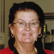 Laurene Risberg