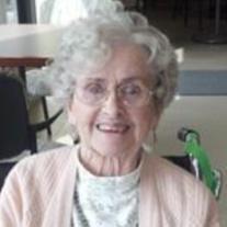 June Gould
