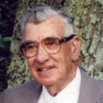 Darius McCuiston Sr