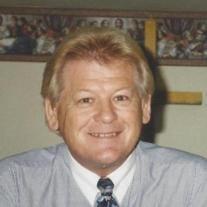 """Rev. Charles David """"Dave"""" Arnold"""
