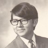 Gerald John Wright