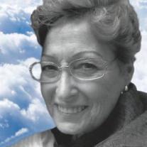 Anita M. Huerta