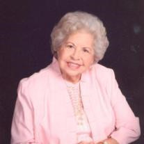 Mrs. Anna Young Osborne