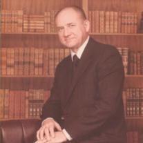 Wendell H. Cornetet Jr.
