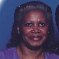 Mrs. Shirley Gooddine