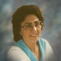 Bonnie June Stallings