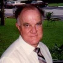Edward Franklin Mock