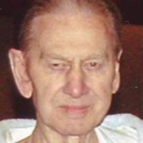 "Roland Duane ""Rollie"" Tabor"