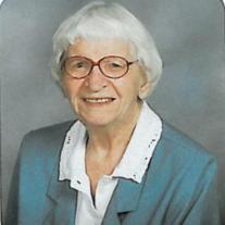 Mrs. Virginia G. Kelley