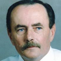 Ronald J. Gisler
