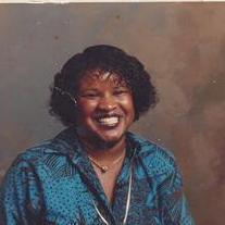 Ernestine Payton