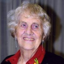 Bernice Dickson