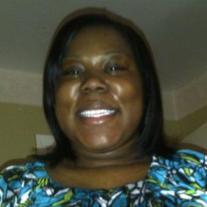 Cherise Stephanie  Miller