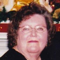 Sally Beaty Evans