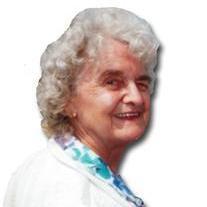 Mrs. Bernadette Szejbut
