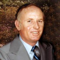 Ralph M. Barr Jr.
