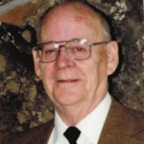 Omar Melvin Ellefson