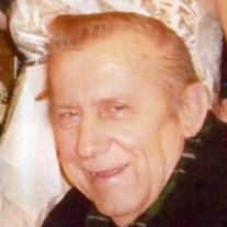 Basil Shewchyn