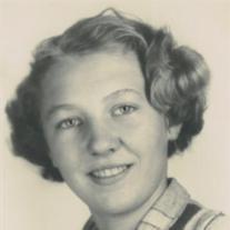 Grace Vivian Dunn